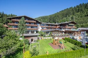 HIKING HOTEL  <br />GASSNER ****