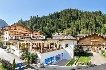 BABY AND CHILDREN HOTEL HABACHKLAUSE ****
