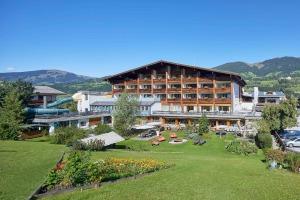 SCHARLER'S<br />BOUTIQUE HOTEL
